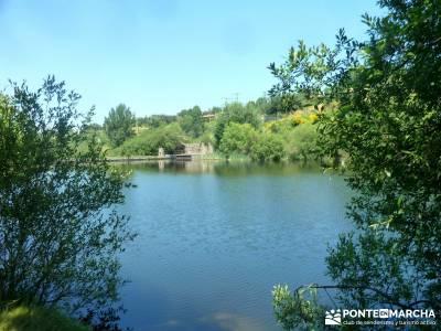 Pesquerías Reales - Monte de Valsaín; viajes de aventura;rutas de toledo; rio guadarrama;pantalone